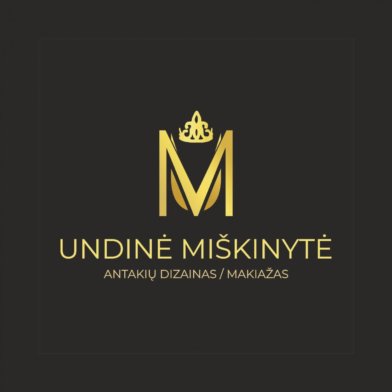 Undine_Miskinyte_Logotipas_Advert_Lab