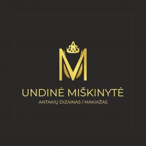 Undine_Miskinyte_Logotipas_Advert_Lab